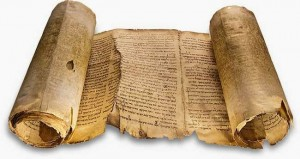 Dead-Sea-Scroll-Isaiah-Scroll