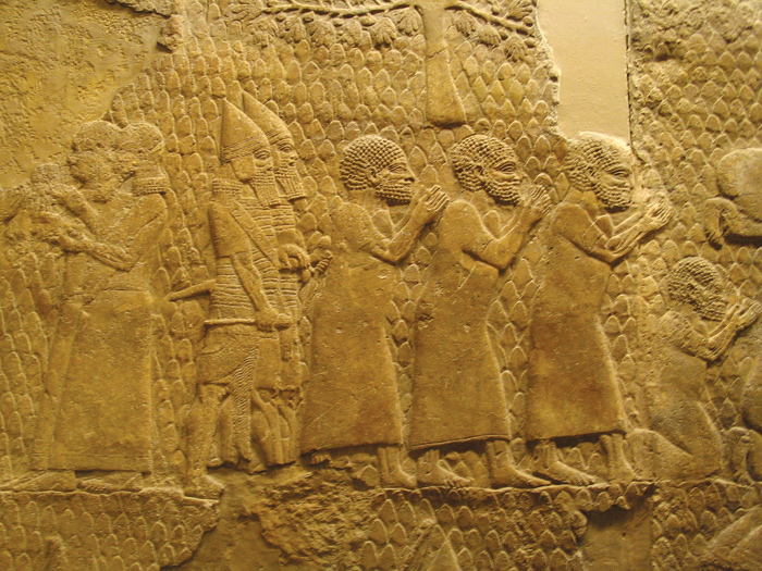 Image result for the Lachish Relief