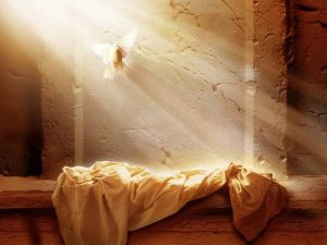 Jesus' Resurrection - Spirit or Physical?