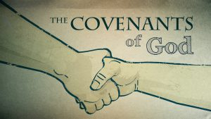 Old Covenant, New Covenant