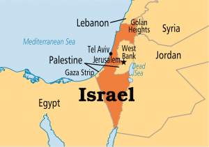 Modern Israel