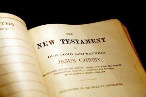 New Testament Canon