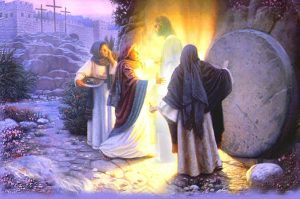 Witnesses of Jesus