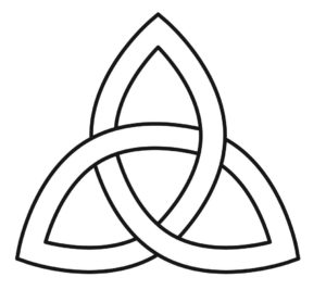 Trinitarians symbol
