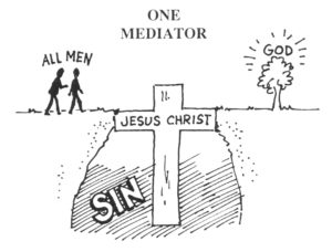 Jesus the Mediator